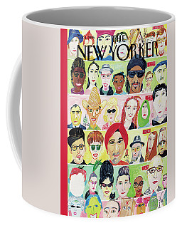 New Yorker December 4th, 1995 Coffee Mug