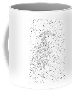 New Yorker December 8th, 1956 Coffee Mug