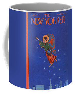 New Yorker December 9th, 1972 Coffee Mug