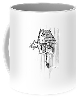 New Yorker February 10th, 1997 Coffee Mug