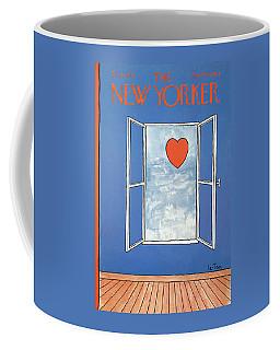 New Yorker February 14th, 1970 Coffee Mug