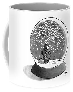 New Yorker February 14th, 1977 Coffee Mug