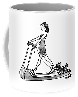 New Yorker February 14th, 1994 Coffee Mug