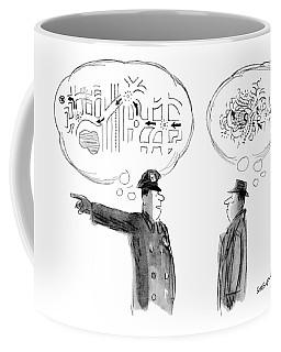New Yorker February 16th, 1976 Coffee Mug