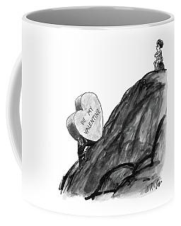 New Yorker February 16th, 1987 Coffee Mug