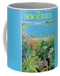 New Yorker February 17th, 1962 Coffee Mug