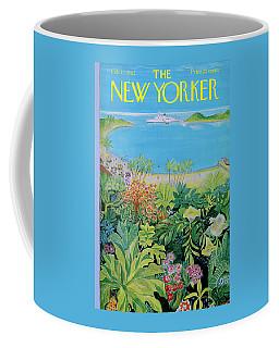 New Yorker February 17th, 1962 Coffee Mug