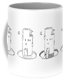 New Yorker February 24th, 1986 Coffee Mug