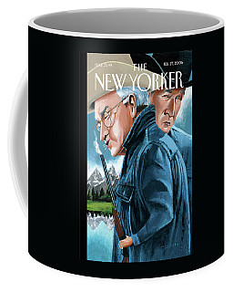 New Yorker February 27th, 2006 Coffee Mug