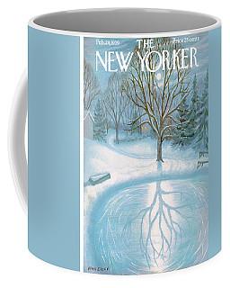 New Yorker February 28th, 1959 Coffee Mug