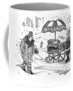 New Yorker February 28th, 1994 Coffee Mug