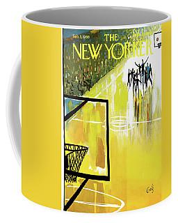 New Yorker February 5th, 1966 Coffee Mug