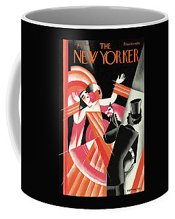 New Yorker February 6th, 1926 Coffee Mug