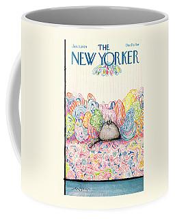 New Yorker January 15th, 1979 Coffee Mug