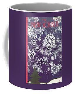New Yorker January 16th, 1932 Coffee Mug