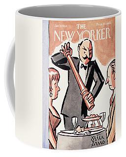 New Yorker January 18th, 1964 Coffee Mug