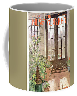 New Yorker January 21st, 1967 Coffee Mug