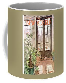 New Yorker January 21st, 1967 Coffee Mug