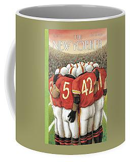 New Yorker January 27th, 2003 Coffee Mug