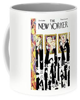 New Yorker January 29 1938 Coffee Mug