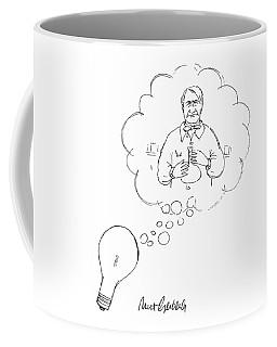 New Yorker January 7th, 1991 Coffee Mug