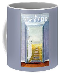New Yorker July 11th, 1970 Coffee Mug