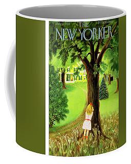 New Yorker July 17th, 1948 Coffee Mug
