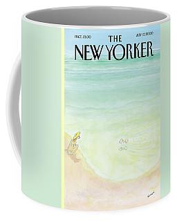 New Yorker July 17th, 2000 Coffee Mug
