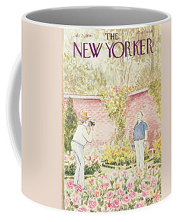 New Yorker July 21st, 1980 Coffee Mug