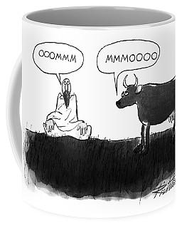 New Yorker July 26th, 1993 Coffee Mug