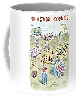 New Yorker July 26th, 1999 Coffee Mug