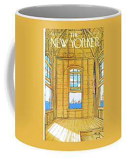 New Yorker July 2nd, 1979 Coffee Mug