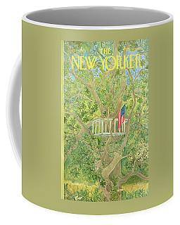 New Yorker July 3rd, 1971 Coffee Mug