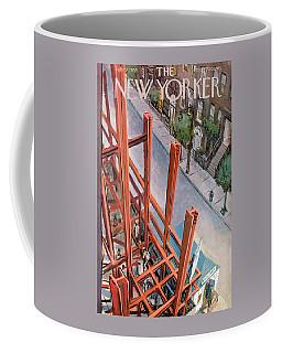 New Yorker July 9th, 1955 Coffee Mug