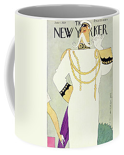 New Yorker June 1 1929 Coffee Mug