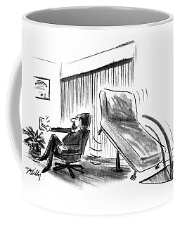 New Yorker June 10th, 1991 Coffee Mug
