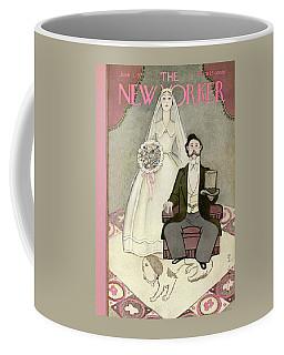 New Yorker June 11th, 1927 Coffee Mug