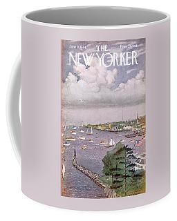 New Yorker June 13th, 1964 Coffee Mug