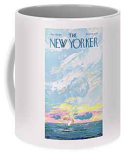 New Yorker June 14th, 1969 Coffee Mug