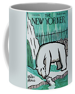 New Yorker June 15th, 1968 Coffee Mug