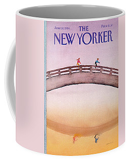 New Yorker June 18th, 1984 Coffee Mug