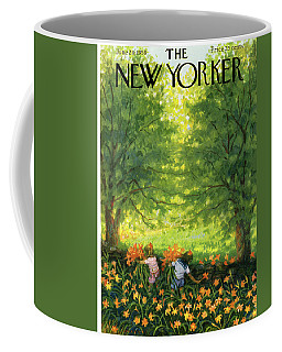 New Yorker June 20th, 1959 Coffee Mug