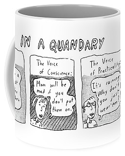 New Yorker June 20th, 1983 Coffee Mug