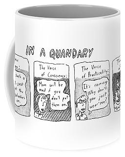 New Yorker June 20th, 1983 Coffee Mug