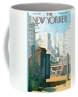 New Yorker June 22nd, 1963 Coffee Mug