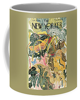 New Yorker June 23rd, 1945 Coffee Mug
