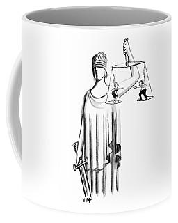 New Yorker June 24th, 1967 Coffee Mug