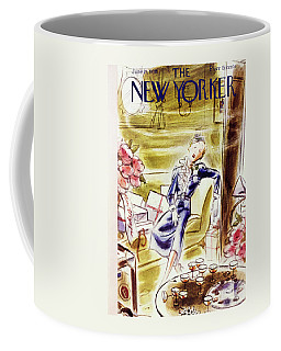 New Yorker June 25 1938 Coffee Mug