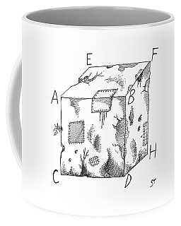 New Yorker June 25th, 1960 Coffee Mug