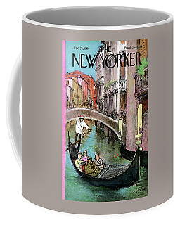 New Yorker June 25th, 1966 Coffee Mug